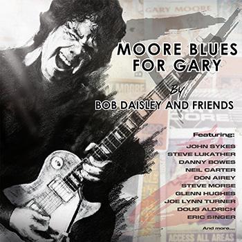 Bob Daisley & Friends