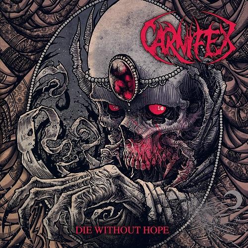 Стриминг нового альбома CARNIFEX.