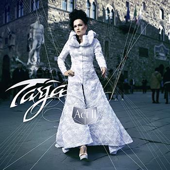 Тарья Турунен представила первый трейлер к новому релизу!
