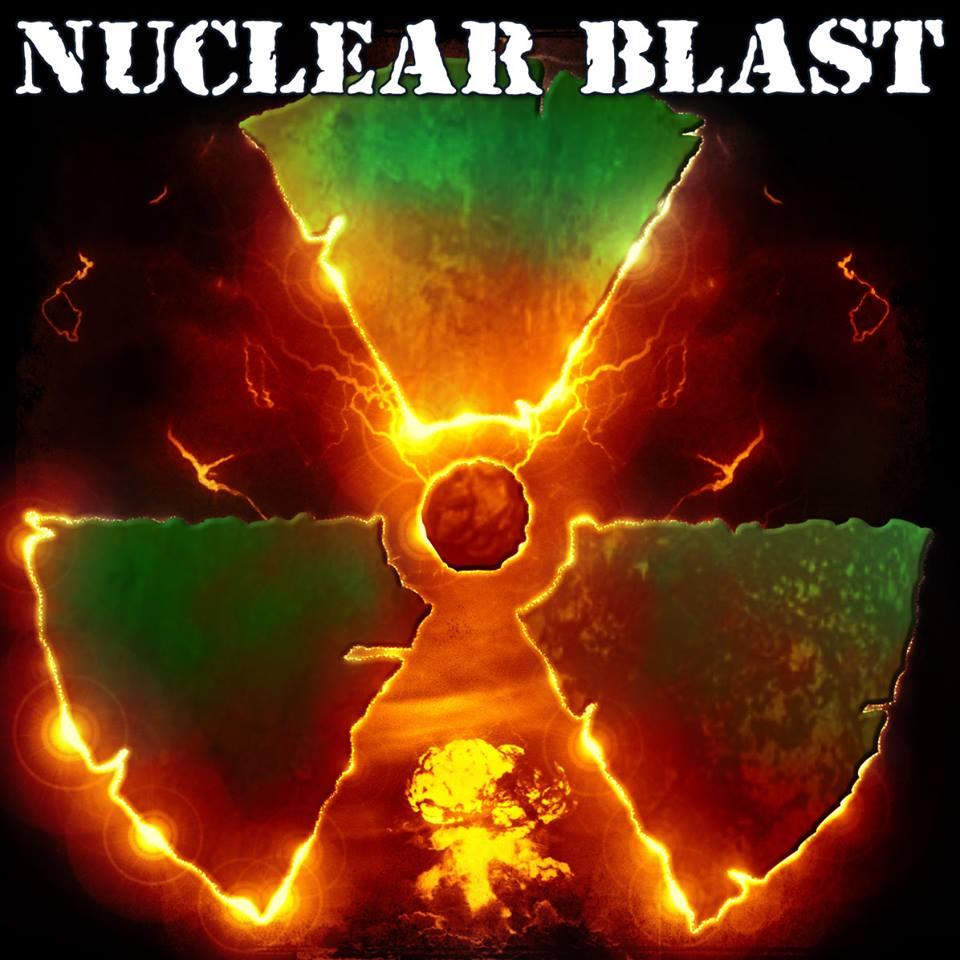 NUCLEAR BLAST — создана официальная страница вконтакте