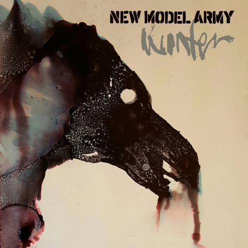 New Model Army «Winter» — уже в продаже!
