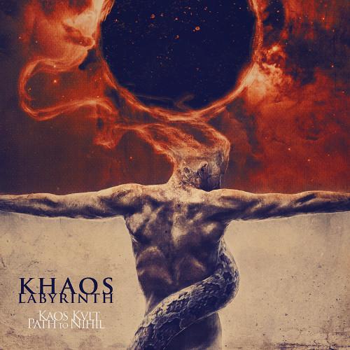 Khaos Labyrinth «KAOS KVLT   Path To Nihil» — новый альбом в продаже!