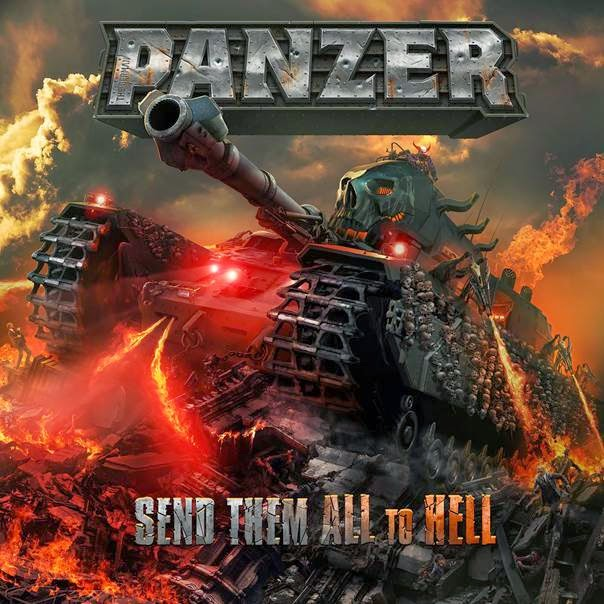 The German Panzer