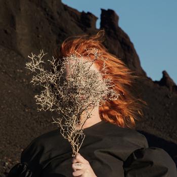 Goldfrapp «Silver Eye» — Новый студийный альбом популярной британской электроник-группы уже в продаже!