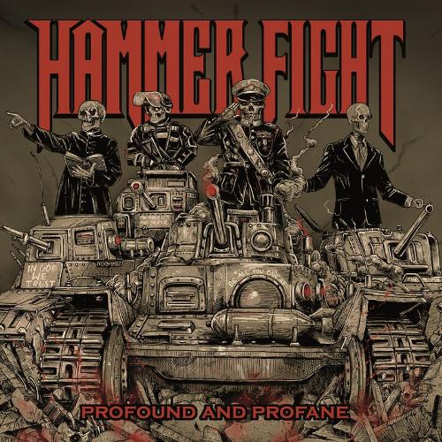 Hammer Fight