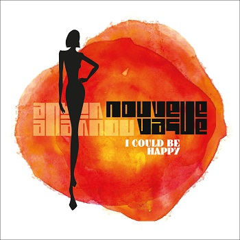 Nouvelle Vague «I Could Be Happy» — уже в продаже!