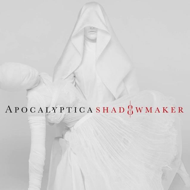 Apocalyptica рассказывают о треках с нового альбома «Shadowmaker»