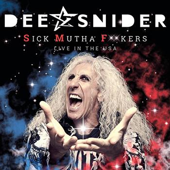 Dee Snider