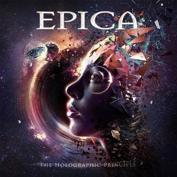 Epica «The Holographic Principle» — новый альбом уже в продаже!