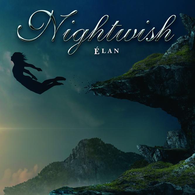 Nightwish «Élan» — Вышел первый сингл с нового студийного альбома!