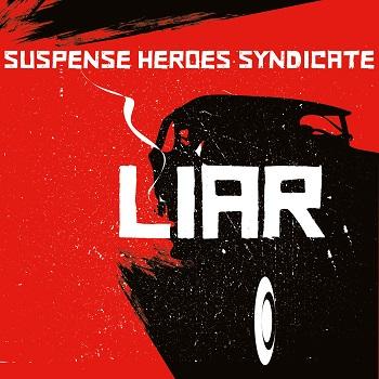 Suspense Heroes Syndicate