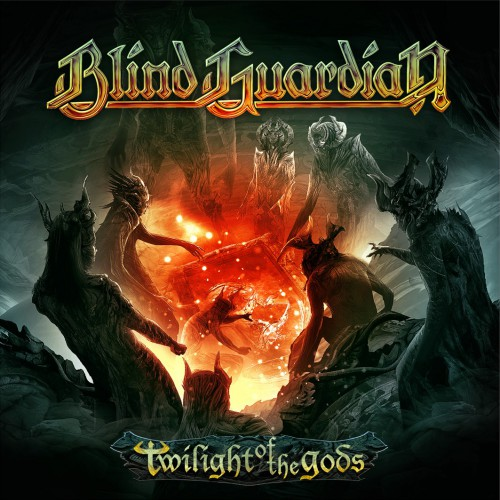 Blind Guardian «Twilight of the Gods» — предзаказ открыт!