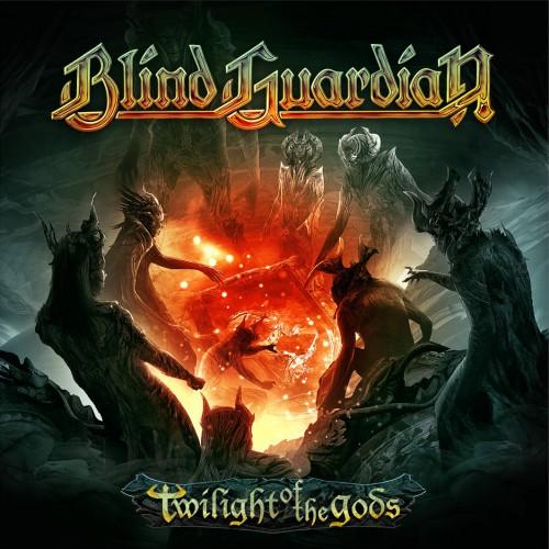 Blind Guardian «Twilight of the Gods» — предзаказ открыт!