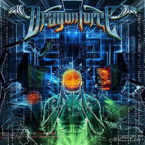 DragonForce возвращается в Россию!