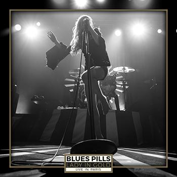 Blues Pills