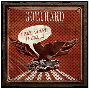 Видео Gotthard — Feel What I Feel