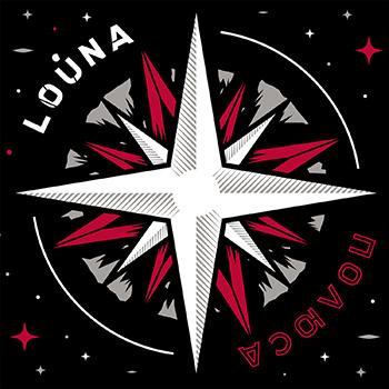 LOUNA — Полюса (2018) — эксклюзивная премьера Вконтакте!
