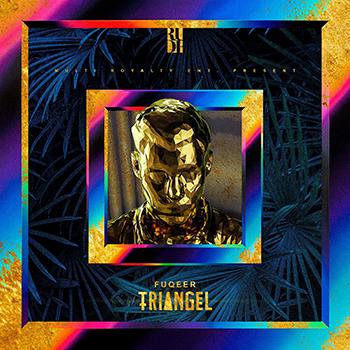 FUQEER — #TRIANGEL (Deluxe) (2018) — 8 июня — дата релиза!