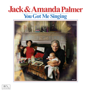 Jack & Amanda Palmer