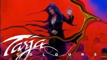 Релиз  нового  альбома Тарьи Турунен — «Colours In The Dark»
