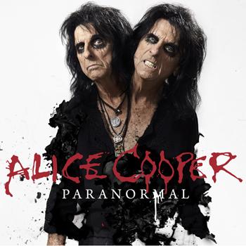 Новый альбом Alice Cooper доступен для предпрослушивания!