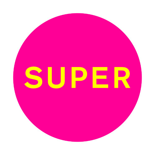 Pet Shop Boys «Super» — предзаказ открыт!