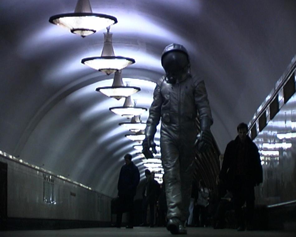Премьера клипа ВИА ГАГАРИН «Будет всё не так»
