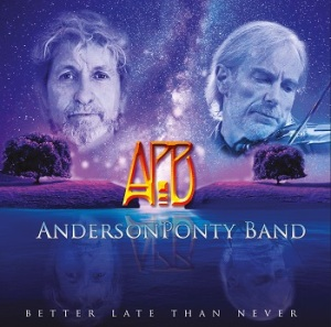 AndersonPonty Band