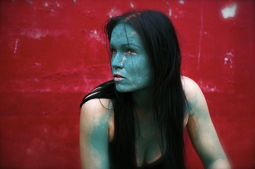 Tarja видео Victim Of Ritual