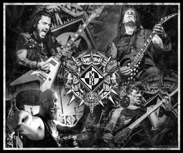 Machine Head новый альбом