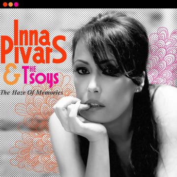 Inna Pivars & the Tsoys