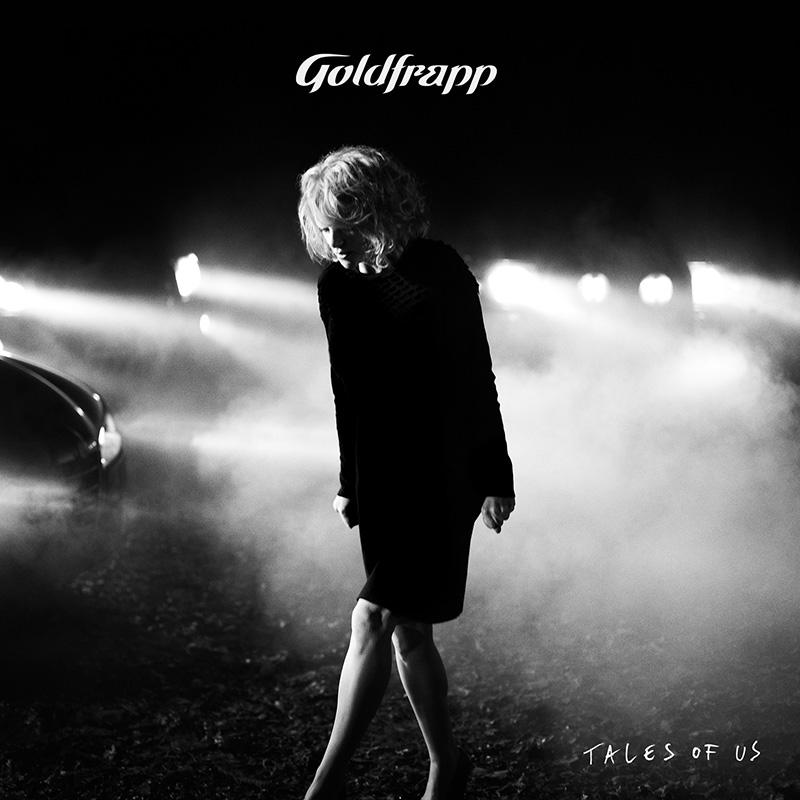 GOLDFRAPP — новое видео «Stranger»