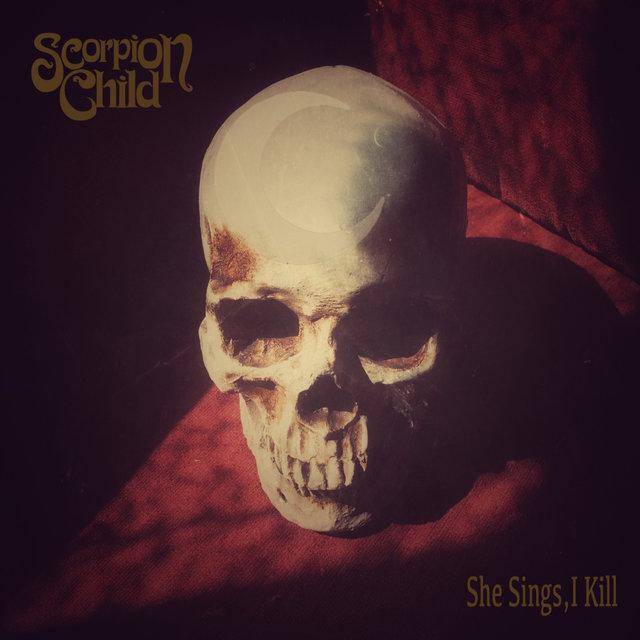 Scorpion Child