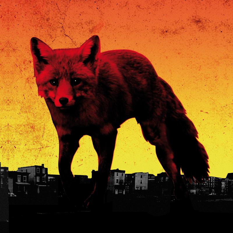 The Prodigy «The Day is My Enemy» — Видео с концерта в Австралии