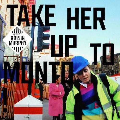 Róisín Murphy «Take Her Up to Monto» — новый альбом уже в продаже!