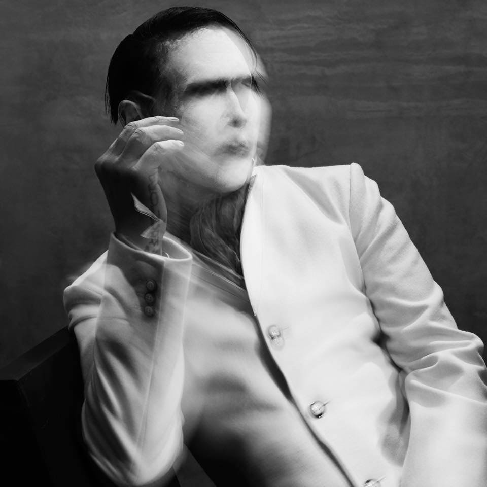 Marilyn Manson «The Pale Emperor» — предзаказ открыт!