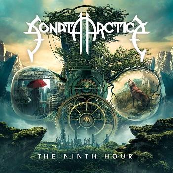 Sonata Arctica «The Nithin Hour» — предзаказ открыт!