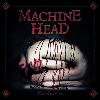 Machine Head — Kaleidoscope (2018) — 19 января — дата релиза!