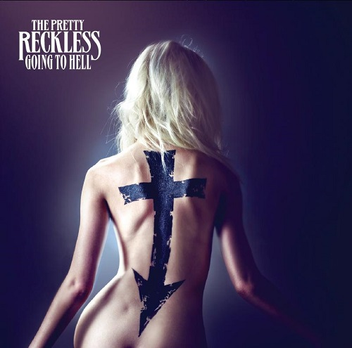 THE PRETTY RECKLESS — Heaven Knows
