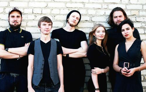 Группа «Операция Пластилин» выиграла конкурс фестиваля «MAXIDROM»