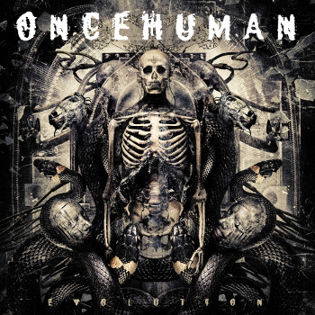 Once Human «Evolution» — уже в продаже!