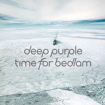 Deep Purple — inFinite — Time For Bedlam EP — коллекционное издание!