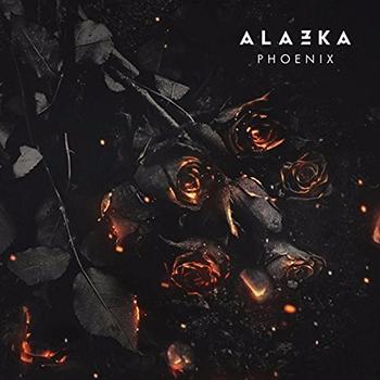 Alazka — Phoenix (2017)  — 1 сентября — дата релиза