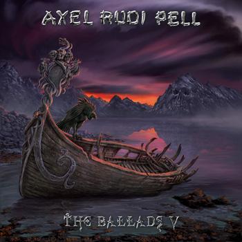 Axel Rudi Pell  представил новый клип