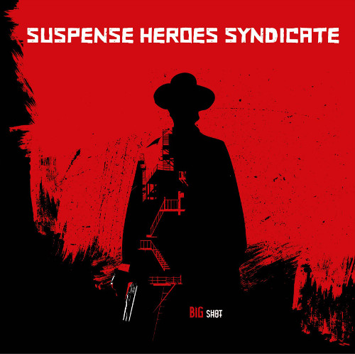 Suspense Heroes Syndicate