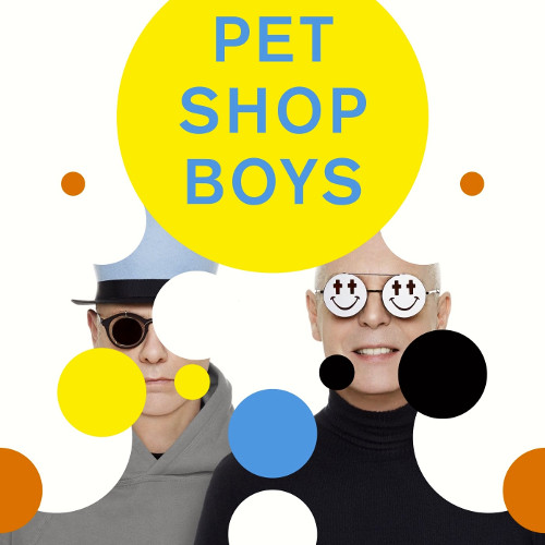 Pet Shop Boys «Twenty-something» — новый клип + тур!