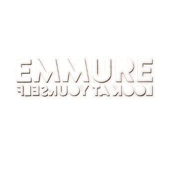 Emmure — Look at Yourself (2017) — уже в продаже