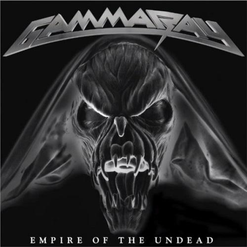 Премьера треков с нового альбома GAMMA RAY!