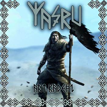 Yaşru- Ant Kadehi (2017) — предзаказ открыт!