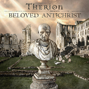 Therion — Temple Of New Jerusalem (2017) — 20 декабря — дата релиза!